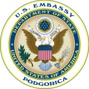 USA konzulat - grb parlamenta STARO
